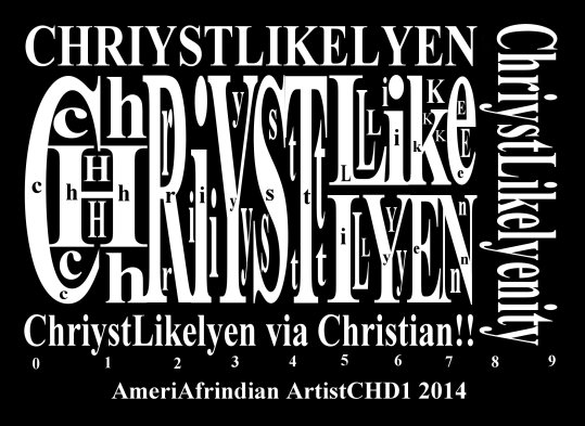 ChriystLikelyen Jesustiian