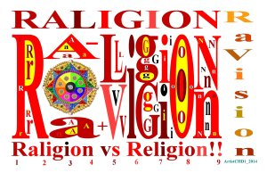 RaLigion RaVision1_collor
