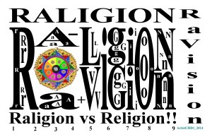RaLigion Ravision2