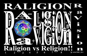RaLigion RaVision2_neg image