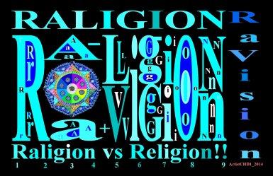 RaLision RaVision1_neg image