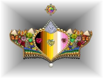 Rare Rich  Royal Crown of Glory_A_small