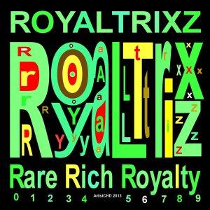 RoyalTrixz_color neg image