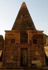 Pyramids of Ancient Africa Sudan Civilization Nile
