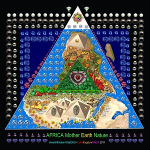 AFRICA Mother Nature Earth_small